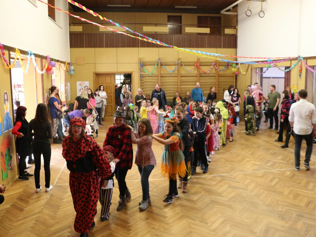 Dětský karneval 3