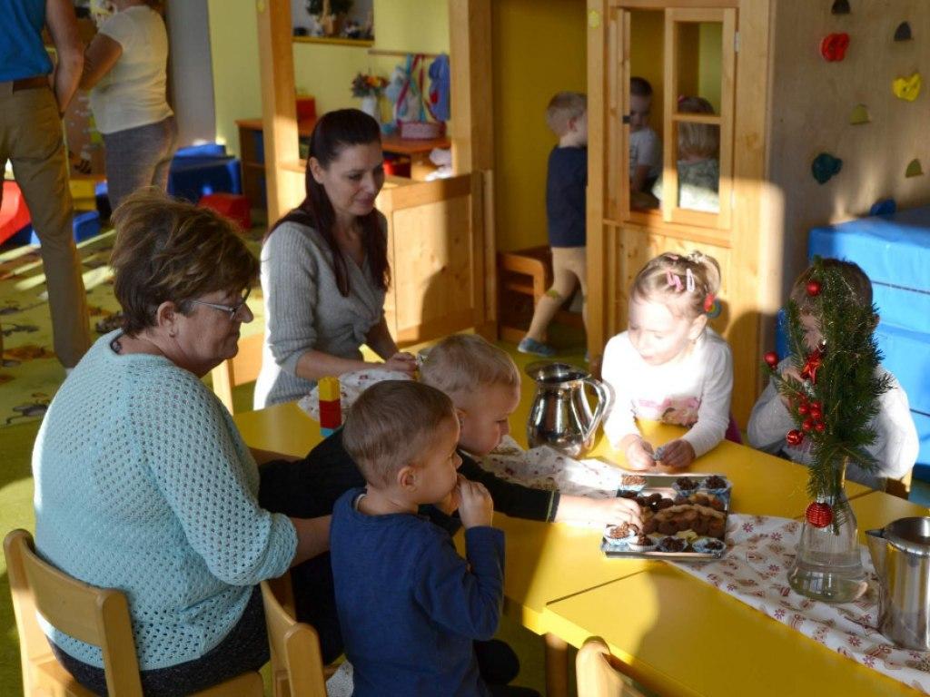 Vánoční kavárna pro dříve narozené 10