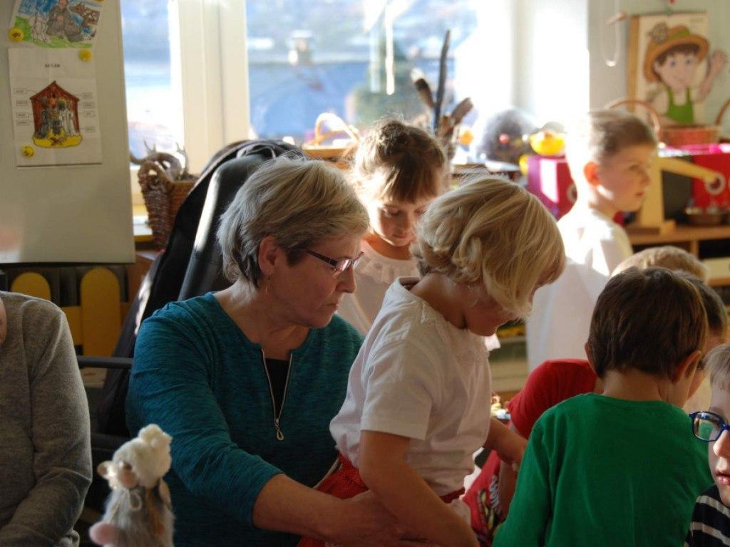 Vánoční kavárna pro dříve narozené 13