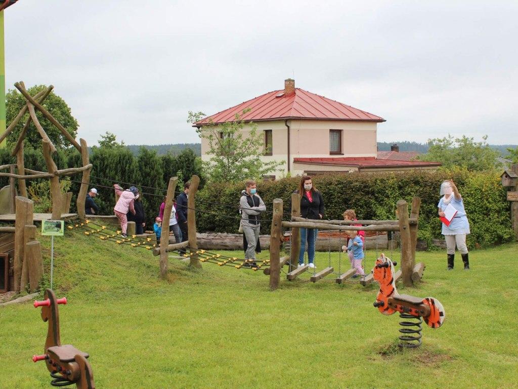 Víkend otevřených zahrad 2